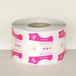 Nail form pink - 2000500