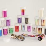 Nail art foil - 6040600