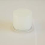 Tappo neutro riga argento - 9050400
